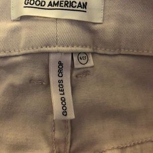 Good American Jeans - Good American highrise stretchy jean